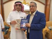 """الخُبجي لـ""""العروبة"""" السعودية: أي تجاوز لقضية الجنوب لن يصب في صالح التسوية أو مبادرات السلام"""