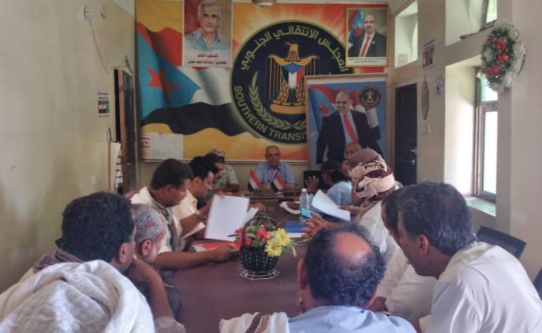 """اللجنة التحضيرية لفعاليات تأبين """"أبو الشهداء"""" يحيى الشوبجي تعقد اجتماعها الثالث"""