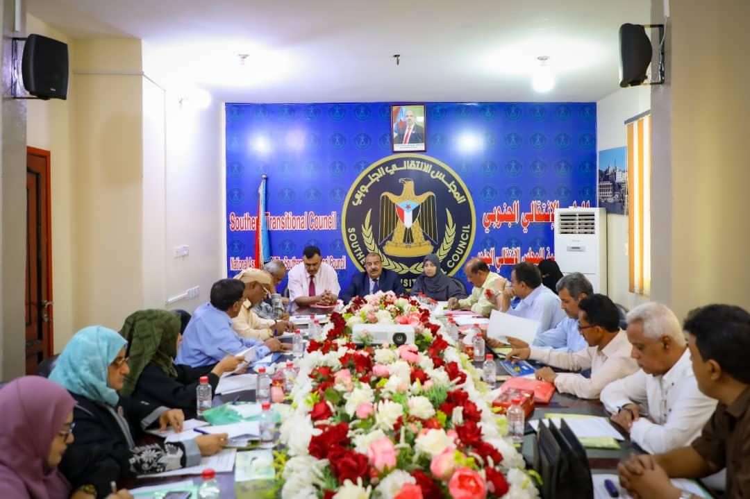 الهيئة الإدارية للجمعية الوطنية تقف على التحضيرات الجارية لانعقاد الدورة الرابعة للجمعية