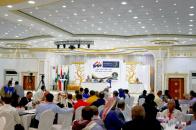 تواصل التحضيرات بالعاصمة عدن لانعقاد الدورة الرابعة للجمعية الوطنية للمجلس الانتقالي