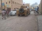 مليشيات الإخوان تقتحم ساحات شبوة وتشن حملة اعتقالات ضد المتظاهرين السلميين