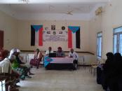انتقالي سقطرى يعقد لقاءً تشاورياً مع أعضاء القيادة المحلية ورؤساء اللجان بمراكز مديرية حديبو