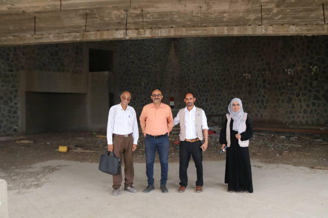 الدائرة الثقافية تنفذ نزولاً ميدانياً للكنيسة البروتستانتية في صلاح الدين