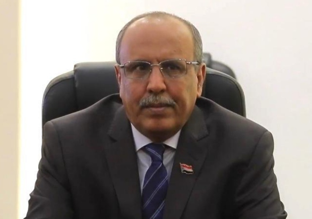 تصريح المتحدث الرسمي للمجلس الانتقالي حول الهجوم الإرهابي الذي استهدف مطار حامد كرزاي الدولي في العاصمة الأفغانية كابول
