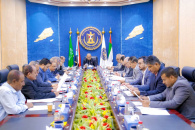 هيئة رئاسة المجلس الانتقالي تقف أمام تفاصيل الجريمة الإرهابية الغادرة التي استهدفت قاعدة العند الجوية