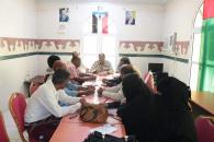 تنفيذية انتقالي حضرموت تقر فعاليات تكريمية لأسر الشهداء والجرحى ولقاءات موسعة بنخب المحافظة احتفاءً بثورة 14 أكتوبر